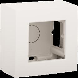 kit en saillie simple pour montage en saillie d 1 appareil. Black Bedroom Furniture Sets. Home Design Ideas