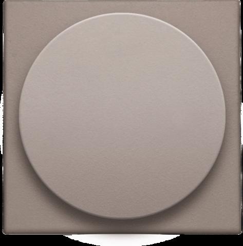 set de finition pour variateur universel bouton rotatif ou extension greige. Black Bedroom Furniture Sets. Home Design Ideas