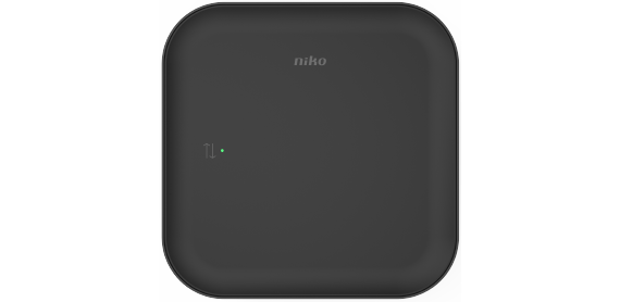 Niko Connected Switch - Gateway components